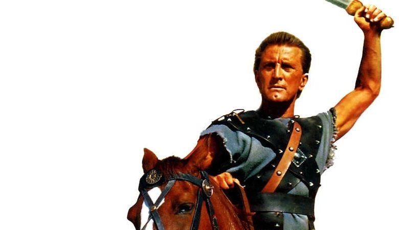 Photo of Spartacus