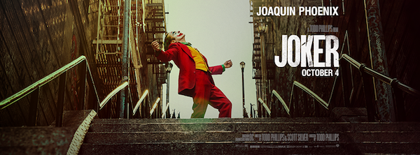 Photo of Joker par Todd Phillips.