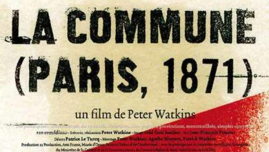 Photo of La Commune (Paris, 1871) de Peter Watkins.