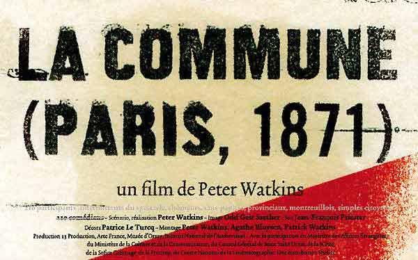 Photo of La Commune (Paris, 1871) de Peter Watkins.