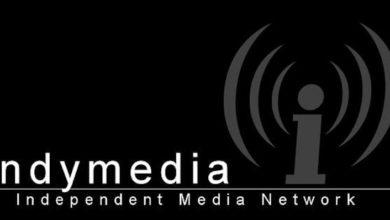Photo of Indymedia